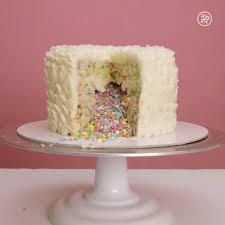 the cake ideas best 25 inside cake ideas on cake