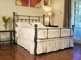 sleep master elite platform metal bed framemattress foundation