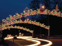 christmas light show pigeon forge tn go to the winterfest kick off done this will do it again soon