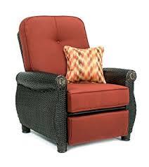 Sunbrella Patio Chairs by Amazon Com La Z Boy Outdoor Breckenridge Resin Wicker Patio
