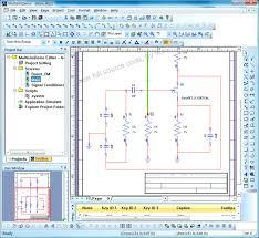 symbols licious using eagle schematic circuit design software