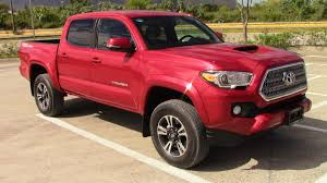 toyota estados unidos 2016 toyota tacoma trd overview mexico version youtube