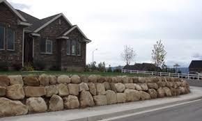 Landscape Rock Utah by Spring City Landscape Boulders Utah Landscaping Rock