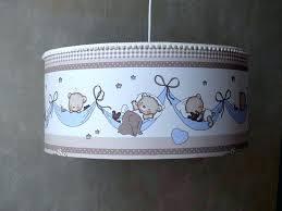 abat jour chambre bébé abat jour enfant des actoiles pour cette suspension chambre bacbac