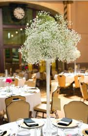 Tall Wedding Reception Centerpieces by Tall Wedding Table Decorations