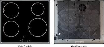 consumi piani cottura induzione recensione piano cottura ad induzione bosch pie645q14e by pci