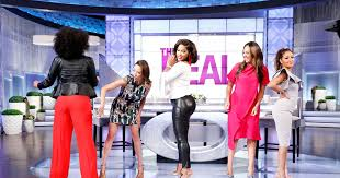 joseline hernandez teaches the real thereal