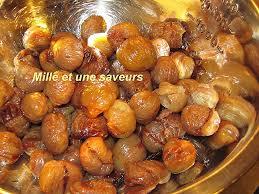 comment cuisiner des marrons comment cuisiner des marrons fresh marrons glacés ou plut t ch