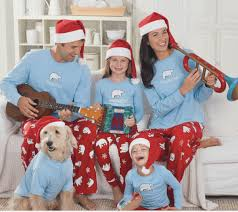 cheap pajamas for the whole family mommematch
