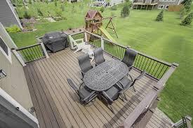 woodbury deck contractors deck u0026 basement company