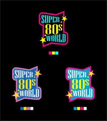 80s design bold modern logo design for storyright com by j mahesh design