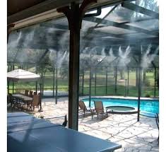 outdoor misting fan lowes backyard misting fan misting fan patio misting fans reviews