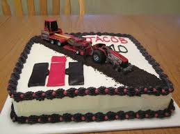 How To Decorate A Birthday Cake At Home Best 25 Tractor Birthday Cakes Ideas On Pinterest Tractor Cakes