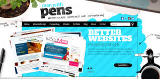 Business Web Design Homepage by 11 Examples Of Superb Above The Fold Content