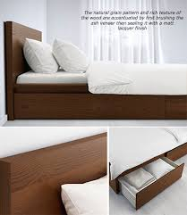 Storage Sofa Singapore Malm Series Ikea