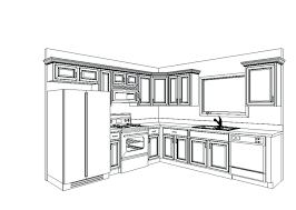 design kitchen cabinets layout kitchen cabinet setup ideas small kitchen layout ideas and to the