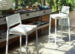 Garden Bar Stool Set by Garden Bar Stool Large Size Of Modern Bar Stool And Table Set More