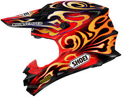 beer goggles motocross shoei