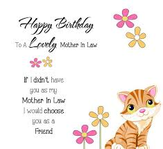 47 happy birthday mother in law quotes my happy birthday wishes