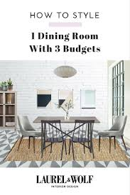Dining Room Designs by 112 Best Dining Room Design Images On Pinterest Dining Room