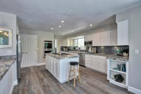 Subway Tile Backsplash In Kitchen Kitchen Backsplashes Charcoal Grey Glass Subway Tile Grey White