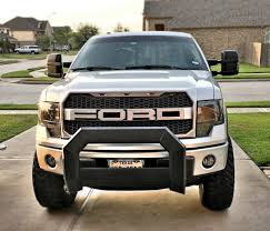 Ford Raptor Grill Lights - 2017 raptor grille installed today page 27 ford f150 forum