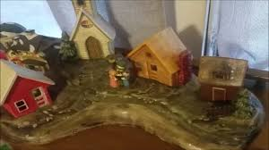 Home Interiors Nativity Set Christmas Home Tour Youtube