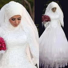 islamic wedding dresses 2017 design top quality islamic wedding dress custom muslim