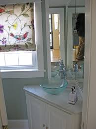 triple mirror bathroom cabinet small powder room bathroom with corner vanity cabinet mount on