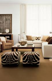 the concrete jungle bring a touch of safari to an otherwise