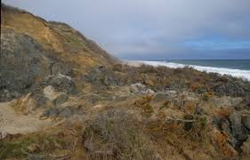 video giant cliff collapses in truro cape cod online