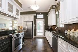 updated kitchens ideas updated galley kitchen kitchen find best home remodel design