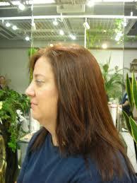 japanese straightening for melissa english speaking hair