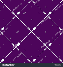 seamless purple pattern spoon fork wrapping stock vector 210302815