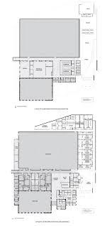 recreation center floor plan view the plans of the cabrini athletic u0026 recreation pavilion