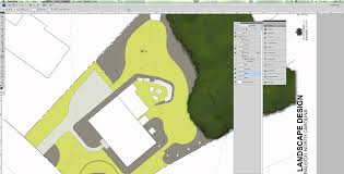Floor Plan For 30x40 Site by Site Plan Rendering In Photoshop Youtube