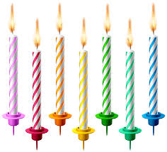 birthday candle birthday candles png transparent clip image gallery
