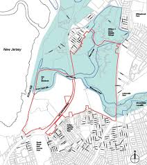 Brookfield Place Map Landfill To Park U2013 Freshkills Park