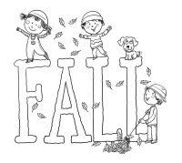 coloring pages fall printable fall crafts for kids all kids network
