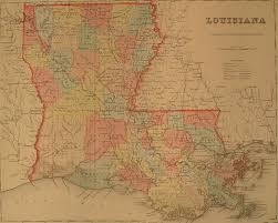 Louisiana Maps by File Louisiana Map Colton 1856 Jpg Wikimedia Commons