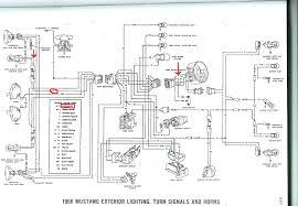 beautiful 1972 mustang wiring diagram images diagram wiring ideas