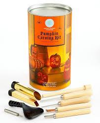 pumpkin carving kits martha stewart collection pumpkin carving kit with