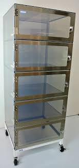 dry nitrogen storage cabinets desiccator cabinets wafer desiccator cabinets by cleatech