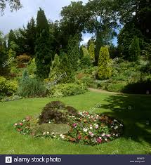 Botanic Gardens Uk Uk Manchester Didsbury Fletcher Moss Botanical Garden