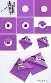quick easy minion bookmark craft kids onecreativemommy