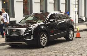 cadillac srx 2017 cadillac xt5 the srx successor spotted on the streets