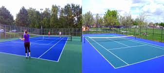 Modular Flooring For Outdoor And Indoor Courts Mateflex