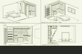 grandezza cabina armadio tua la soluzione armadio su misura per le sfide impossibili tua