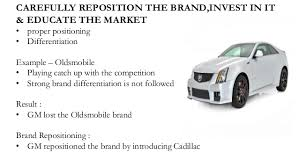 a brand is forever a framework for revitalizing declining dead br
