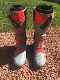 sidi crossfire motocross boots sidi crossfire 3 srs boots u2014 keefer inc testing